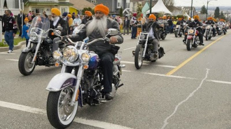 Turbaned Sikhs of Ontario