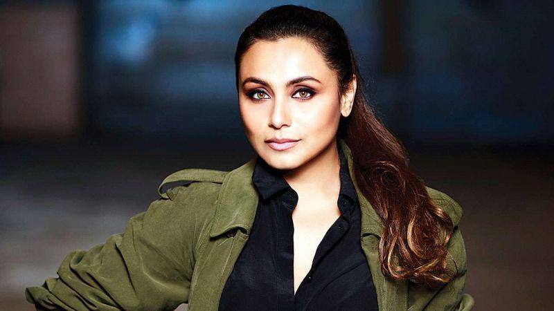 Rani Mukerji starts shooting for 'Mardaani 2'