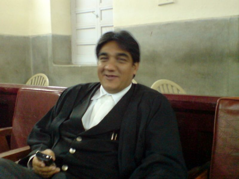 Justice Vijay Bishnoi