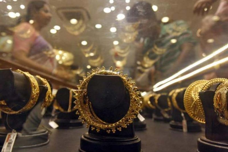 Festive season demand from jewellers