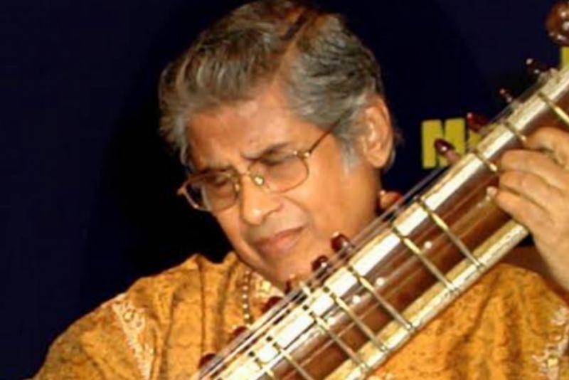 Pandit Devbrata Chaudhuri