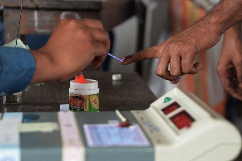 Ramgarh election
