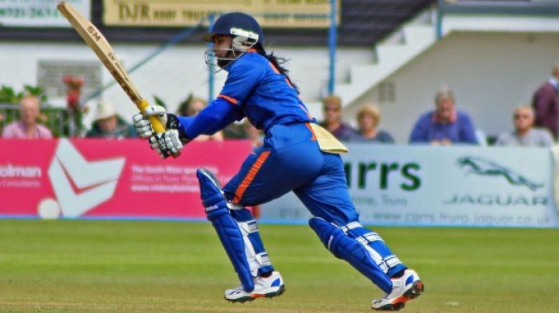 Mithali backs womens IPL after World Cup performance