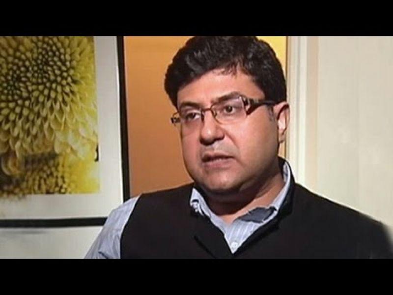 Psychiatrist Sameer Malhotra