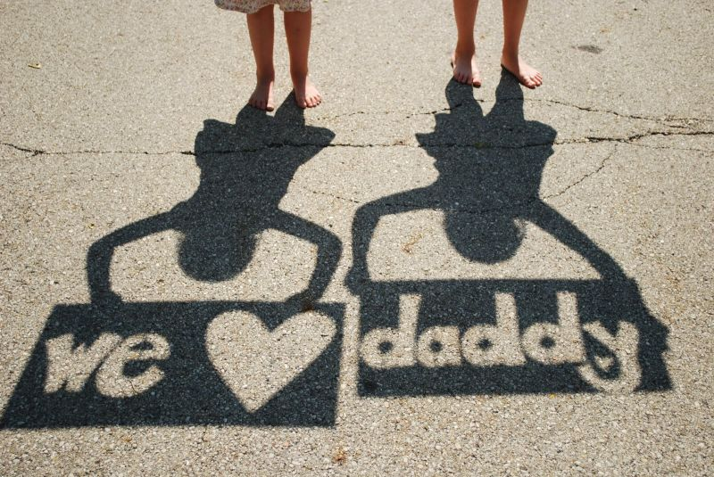 Wish your Dad and make his day by honoring him