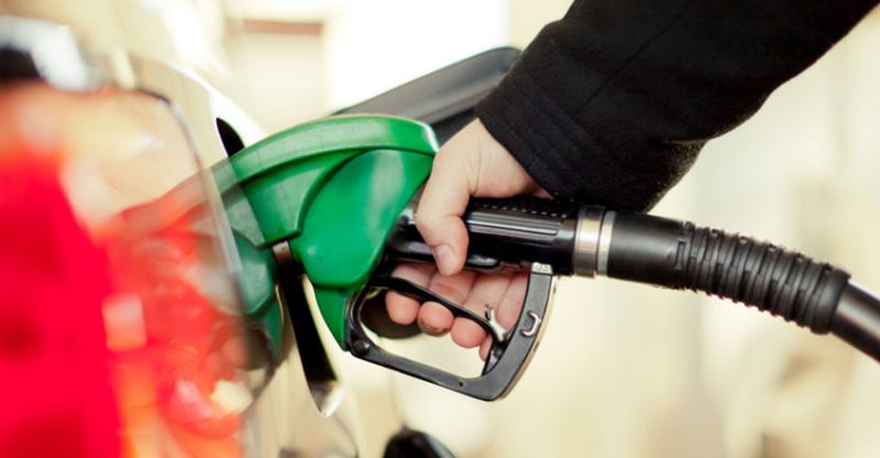UPA government and the BJP equally responsible for the steep hike in fuel prices
