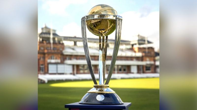 2019 World Cup in England