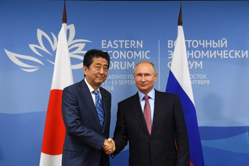 Japan's Prime Minister Abe said he was ready to provide financial aid to Pyongyang