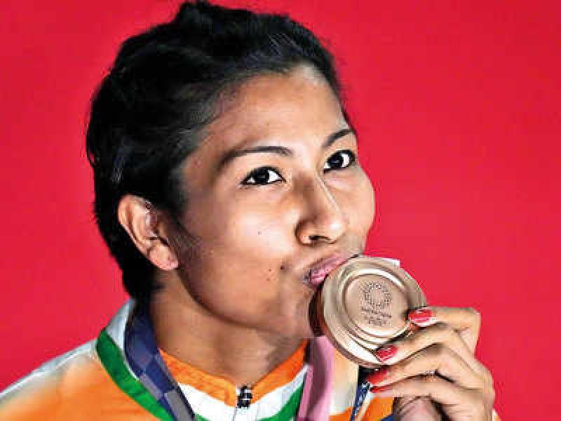 Tokyo Olympics bronze-medallist Lovlina Borgohain