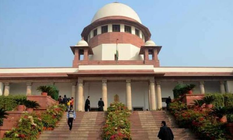 SC decriminalises consensual gay sex