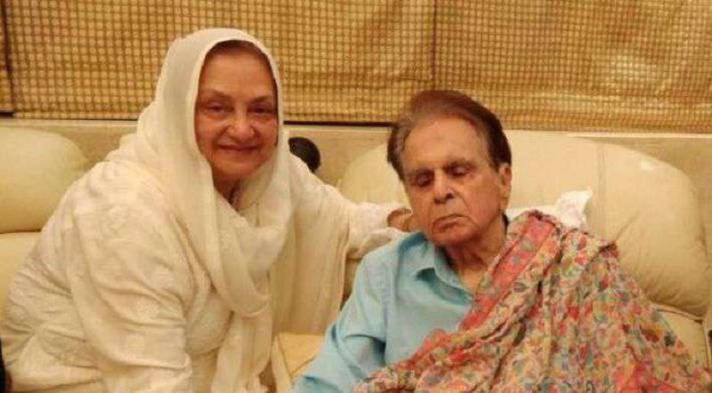 The actor was diagnosed with mild pneumonia: Saira Banu