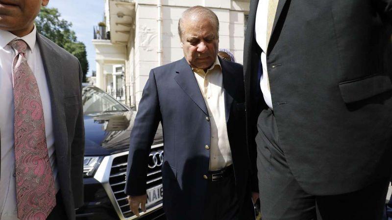 Pak court hears remaining 2 graft cases against Sharif