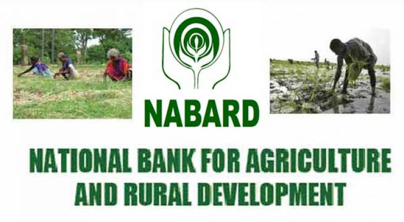 Provide classrooms to the schools under NABARD projects