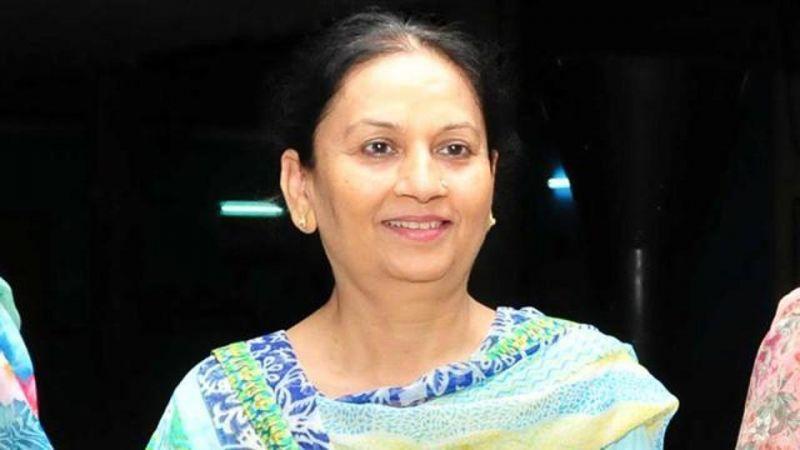 Aruna Chaudhary