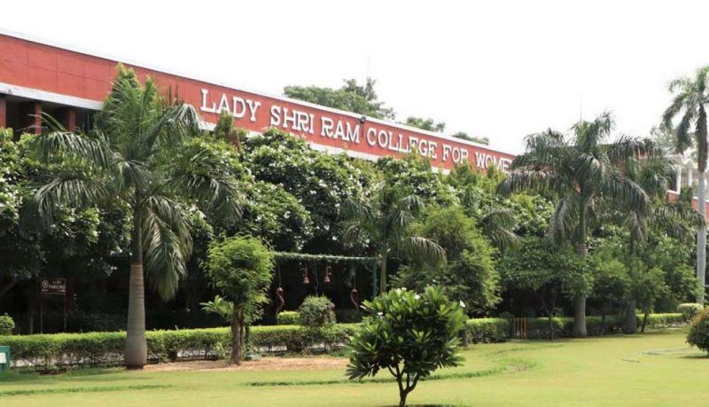 2. Lady Shri Ram College for Women