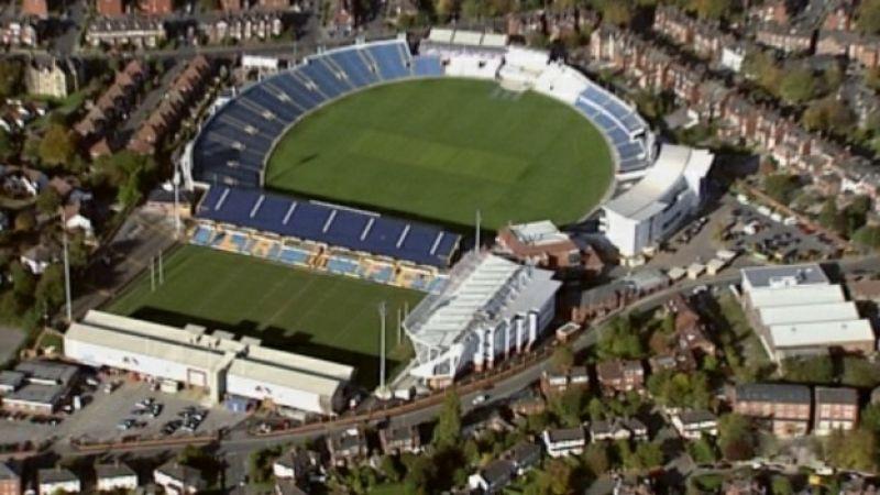 Headingly Stadium