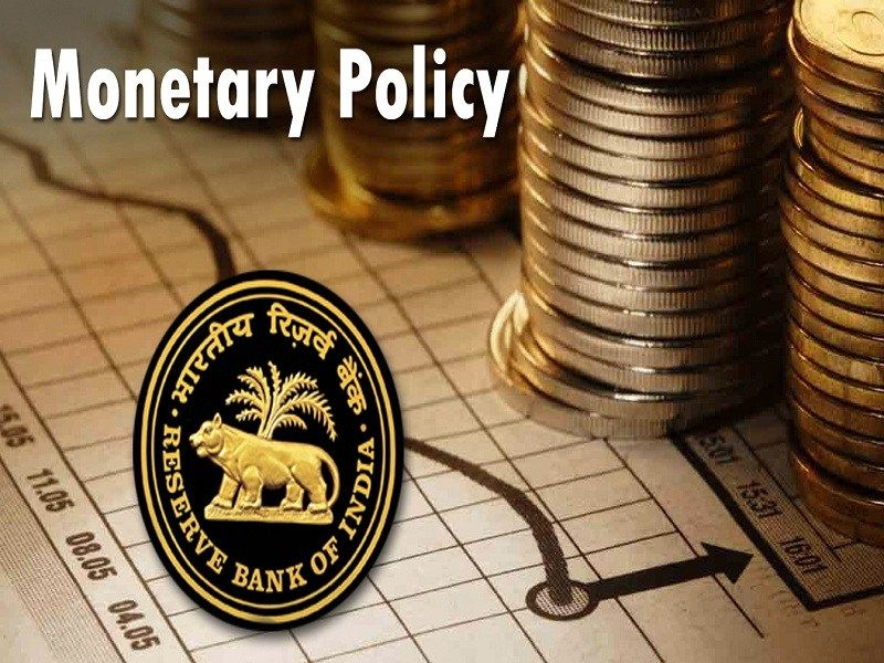 RBI's Monetary Policy