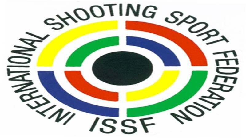 International Shooting Sports Federation