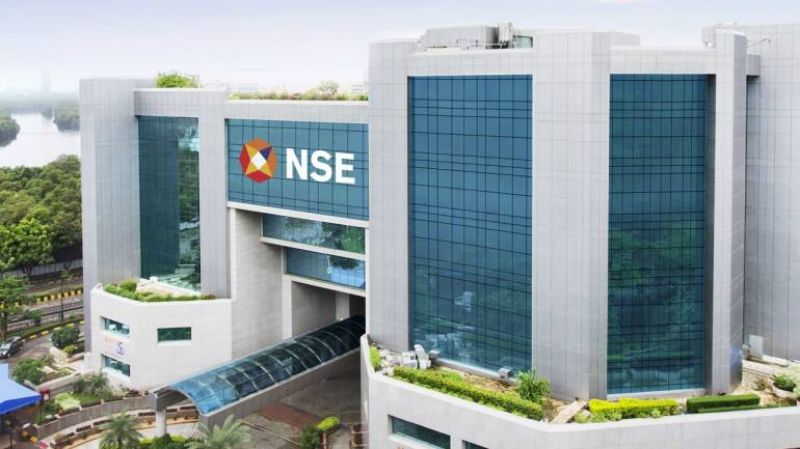 NSE gauge Nifty also rose over 65 points
