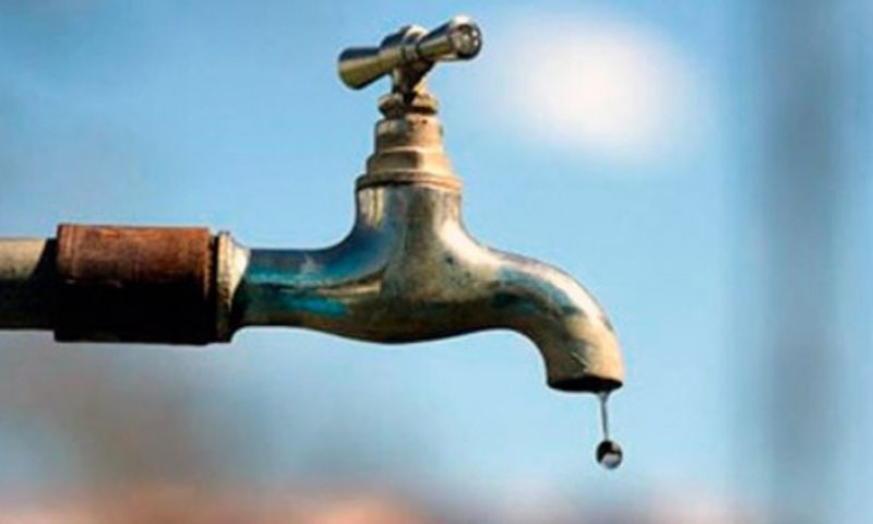 Water problem main issue in Maharashtra