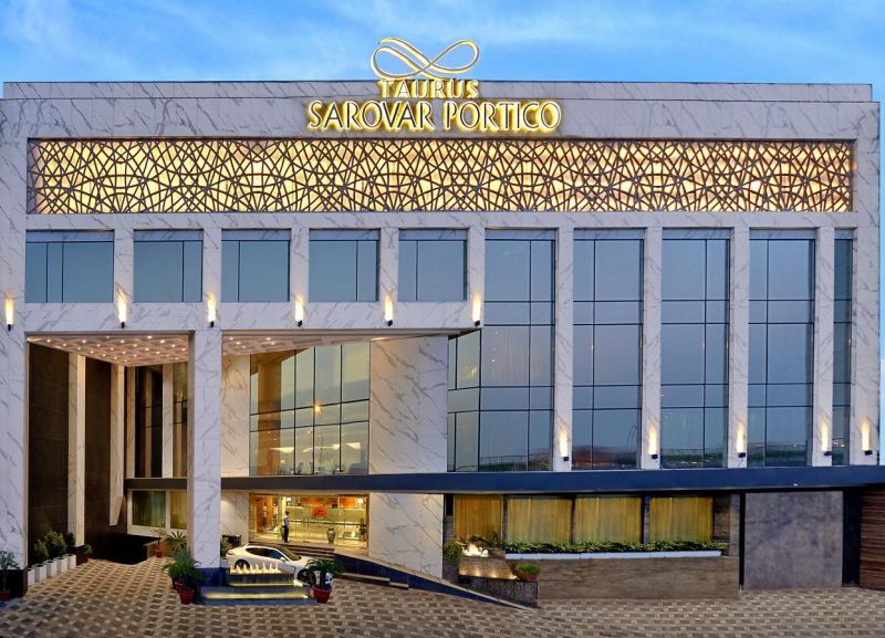 Sarovar Hotels operates properties in the premium, mid-range and budget segments