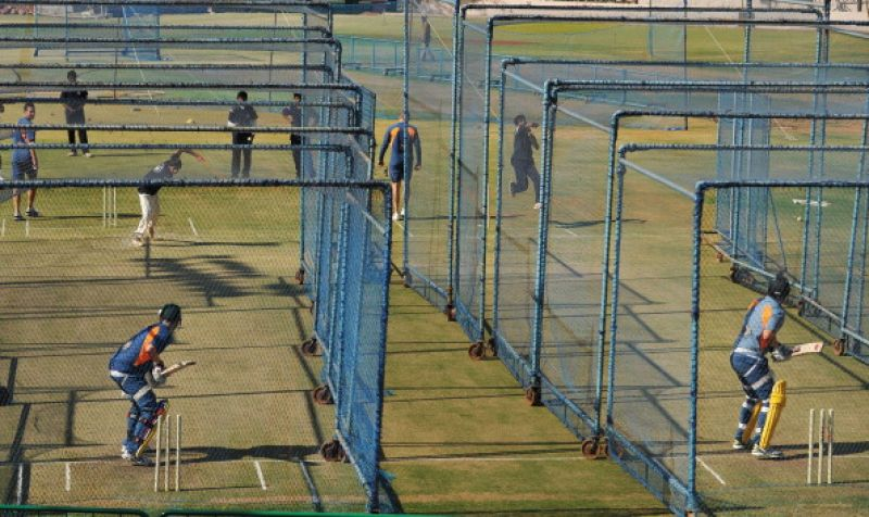 National Cricket Academy