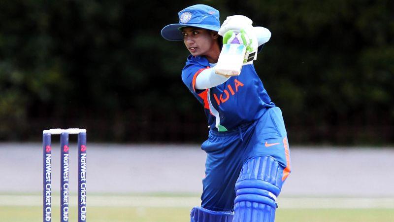 Mithali backs women's IPL