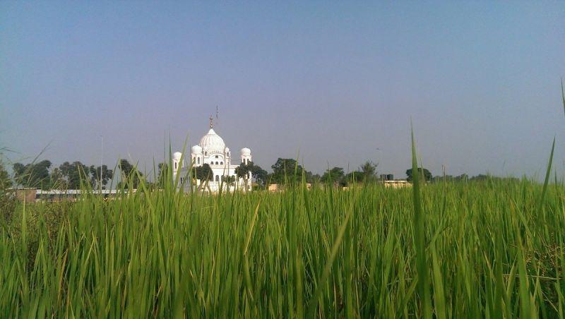 Sri Kartarpur Sahib