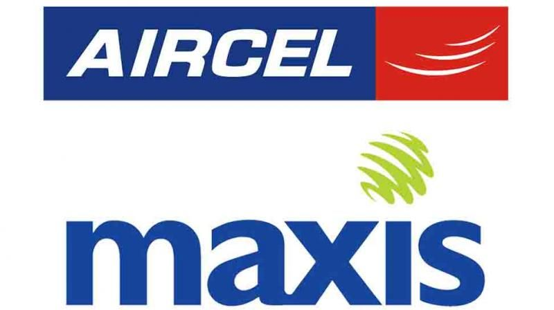 Aircel-Maxis case