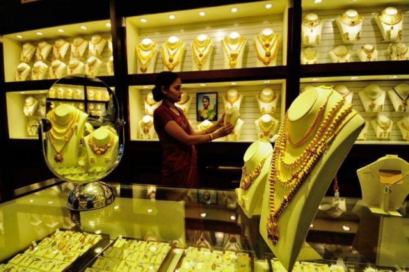 Local jewellers to meet the ongoing festive season demand