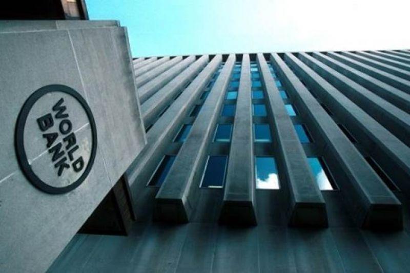 Skies darkening over the global economy