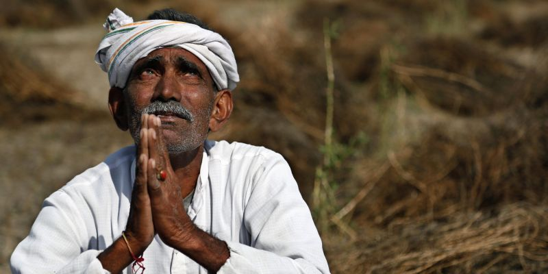 Farmer issue needs to be dealt with sincerity with an immediate support