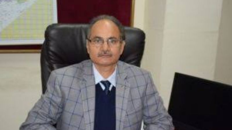 Dr. Om Prakash Gojra