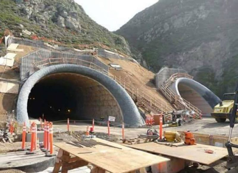 Zojila Tunnel work kick started by PM Narendra Modi