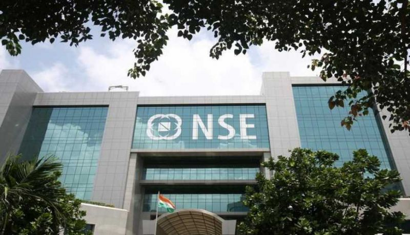 NSE benchmark Nifty rose 60.45 points