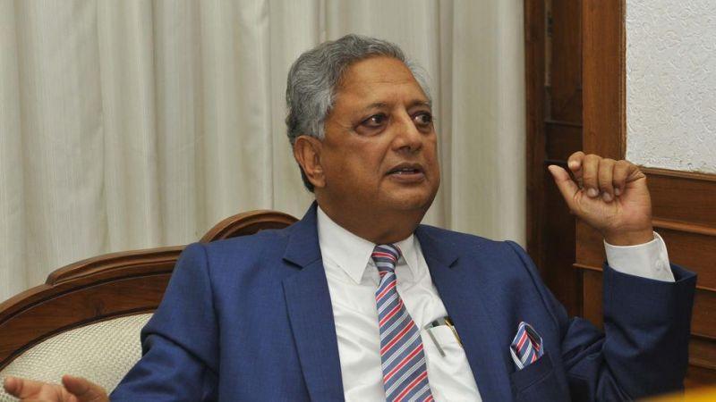 Punjab Vidhan Sabha Speaker Rana KP Singh