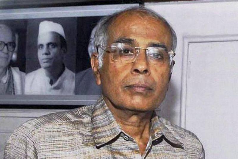 Rationalist Narendra Dabholkar killing case