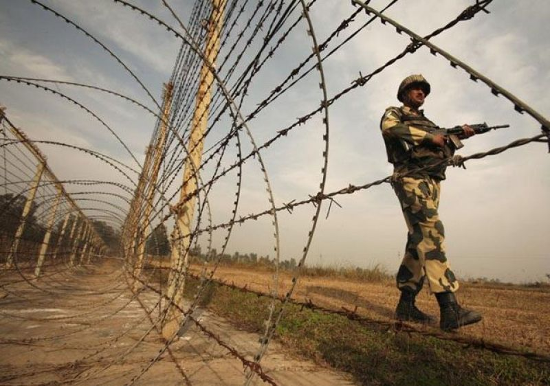 border skirmishes witnessed a spurt after India's air strike