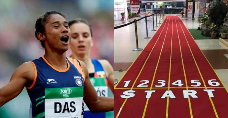 at least 10-15 sportspersons will get medals in the next Asiad: Das