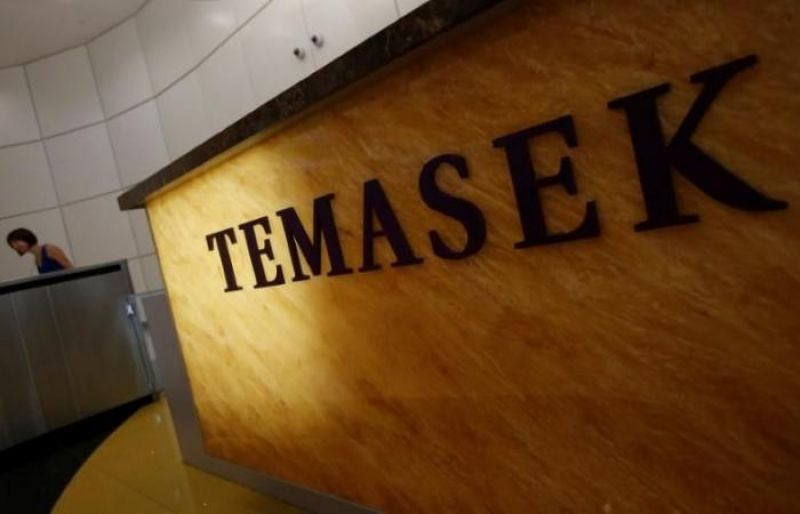 Infosys, Temasek form JV in Singapore