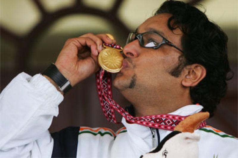 India pistol coach Jaspal Rana