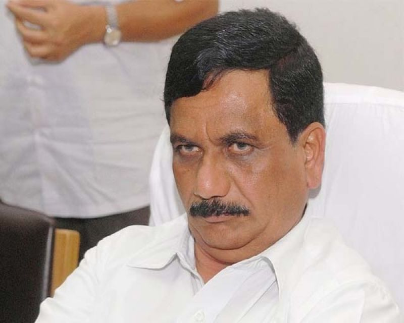 BJP leader K G Bopaiah