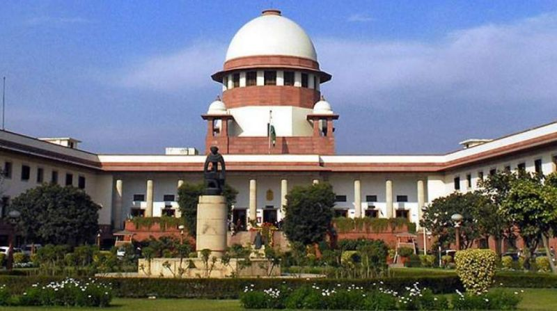 NRC was updated under the Supreme Court's supervision
