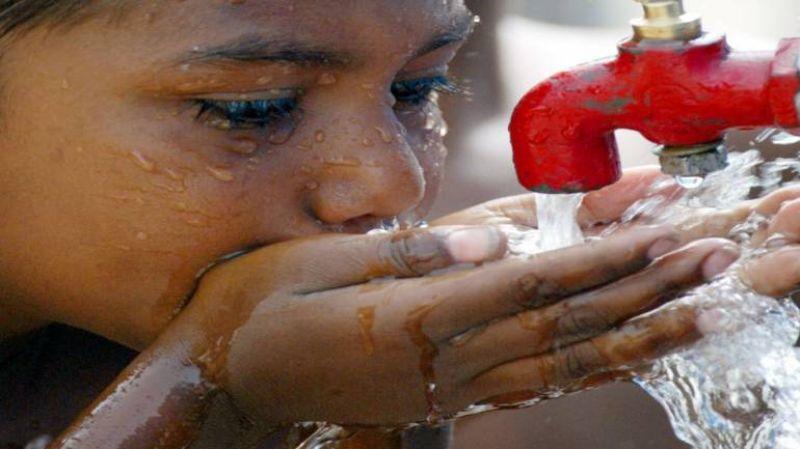 Sumitra Mahajan to inaugurate water convention in MP