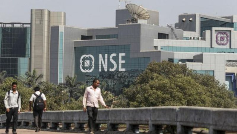 NSE Nifty finished at a fresh lifetime high