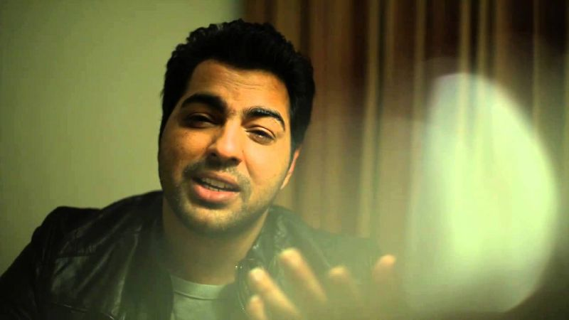 Playback singer Pradeep Sran