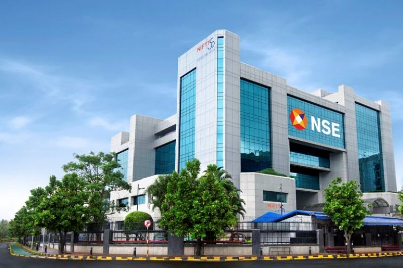 NSE benchmark Nifty was trading 15.70 points