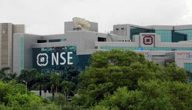 NSE Nifty was trading 21.20 points