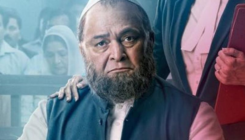 Mulk is scheduled to release on August 3