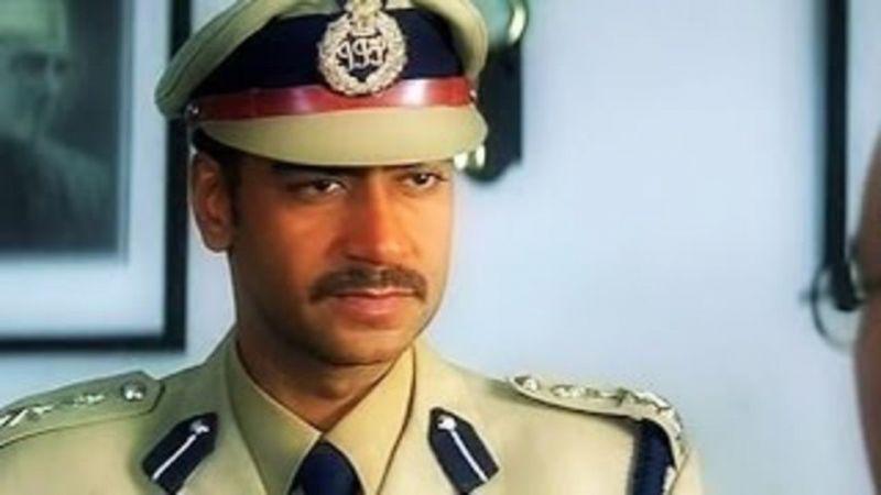 Ajay Devgn in Gangajal